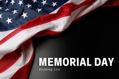 Memorial Day Reading List